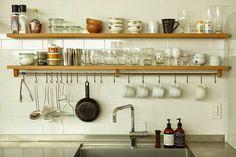 Joinery Kitchen - オーダーキッチン・家具のKitoBito|キトビト
