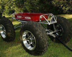monster wagon for redneck kids everywhere