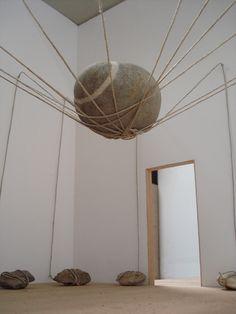 2011 sketch for an installation - Maarten Brinkman