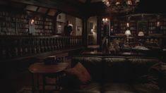 salvatore house vampire diaries | Damon Salvatore The Vampire Diaries 3x17 Break On Through HD ...