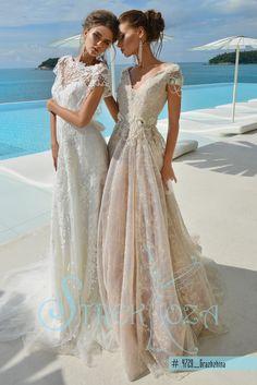 Свадебное платье Гражжина