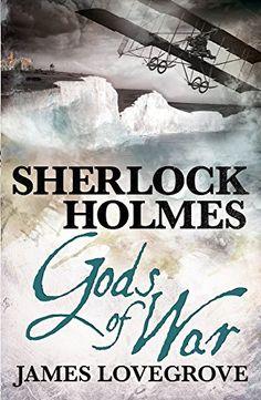 From 2.45 Sherlock Holmes - Gods Of War