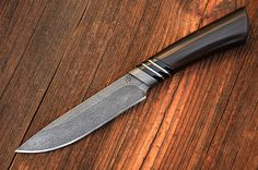 Knives from the workshop of Roman Blaha - Page 10