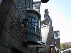 Tips for Wizarding World of Harry Potter;  The HP Nerd in me will need this for future reference