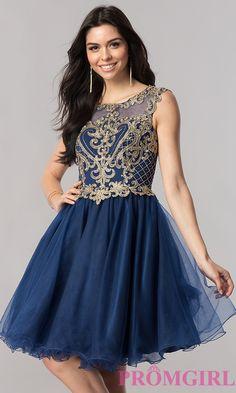 I like Style FB-GS2381 from PromGirl.com, do you like?