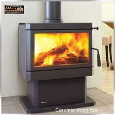 Cardinia Freestanding Wood Heater, Solid Fuel Fireplaces Fireplaces For Sale, Regency, Stove, Home Appliances, Wood, House Appliances, Range, Woodwind Instrument, Domestic Appliances