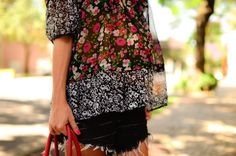look - estampa - gravidez - lili paiva - keep a secret blog