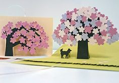 Beginning Of Spring, Diy And Crafts, Paper Crafts, Life Symbol, 3d Cards, Pocket Letters, Pop Up, Origami, Oriental