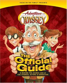 Adventures in Odyssey: The Official Guide: A Behind-the-Scenes Look at the Stories, Actors, and Characters by AIO Team. $14.69. Reading level: Ages 8 and up. Series - Adventures in Odyssey. Publisher: Tyndale House Publishers, Inc. (August 20, 2008). Publication: August 20, 2008. Save 27%!