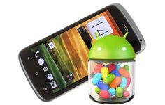 I possessori di HTC One S, versione no-brand e Vodafone, possono godere del nuovo aggiornamento firmware ad Android 4.1.1 Jelly Bean, con la UI Sense 4+.