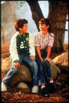 The Wonder Years!!!!! Winnie & Kevin were such a cute couple! Kinda like the Corey & Topanga of the 80's