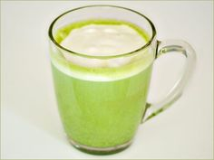 How to make Delicious Matcha Lattes