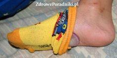 Zalety spania z cebulą w skarpetkach • ZdrowePoradniki.pl: Informacje medyczne i porady zdrowotne.