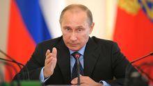 Ukraine-Konflikt: Nato bezichtigt Putin der Lüge
