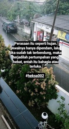 Quotes Indonesia Rindu Nyindir Ideas You are in the right place about Quotes strong wome Quotes Rindu, Rain Quotes, Tumblr Quotes, Short Quotes, Mood Quotes, Best Quotes, Quotes Galau, Popular Quotes, Quotes Indonesia