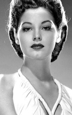 Stunning Ava Gardner