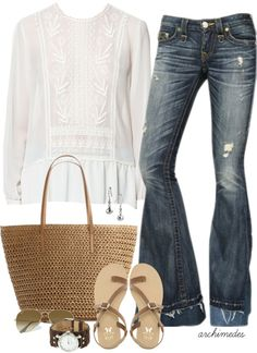 """""""Natural Woman"""" by archimedes16 on Polyvore"""