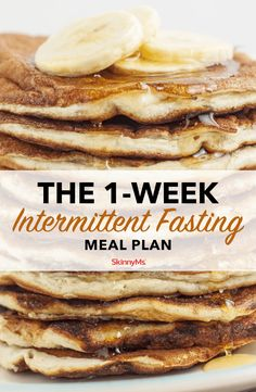 The Intermittent Fasting Meal Plan Interested in learning more about intermittent fasting? Check out this intermittent fasting meal plan for an example of what this may look like! Ketogenic Diet Meal Plan, Diet Plan Menu, Keto Meal Plan, Diet Meal Plans, Food Plan, Meal Prep, Keto Diet Side Effects, High Fat Diet, Fat Burning Foods