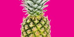 This Pineapple Is Everything I've Ever Needed In Life - Cosmopolitan.com