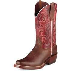 womens western boots | Wo's 11 Inch Hotwire Western Boot - 903266, Western Boots at Sportsman ...