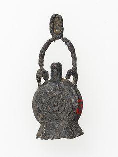 Pilgrim's Badge, 15th century, French