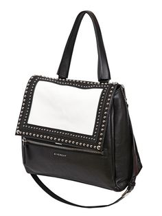 GIVENCHY MEDIUM PANDORA PURE STUDDED LEATHER BAG € 2820.00