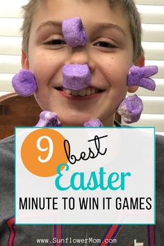 These 9 hilarious kid-approved Easter games of minute to win it games answer the. - These 9 hilarious kid-approved Easter games of minute to win it games answer the question as to wha -