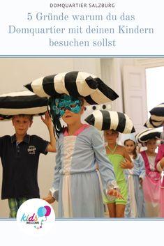 DomQuartier Salzburg in Salzburg Salzburg, Dom, Workshop, Museum, Events, Kids, Interactive Books, Holiday Program, Young Adults