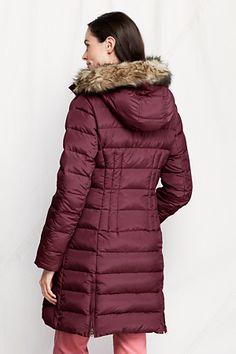 6933f58fdc Women s Shimmer Down Coat Ladies Coats