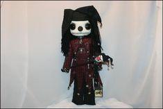 Evil Jester, Creepy Hand, Black Bat, Gothic Horror, Doll Stands, Patchwork Dress, New Dolls, Black Leather Shoes, Vintage Buttons