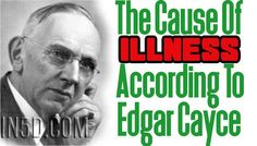 by Sidney D. Kirkpatrick and Nancy Thurlbeck The greatest surprise of Edgar Cayce's health readings were the apparent causes given for various illnesses. The Source, speaking through the sleeping Cayce, cited reasons for illness that ranged from what now might be considered old-fashioned, like getting one's feet wet or exposure to the elements, to more …