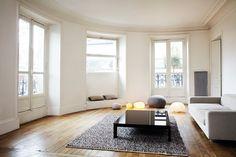 ... meine Dinge ...: appartement in Paris ...
