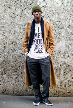 Model off Duty: Avenue de New York, Paris Street Look, Street Style, Fashion Articles, Fashion Tips, Dapper Gentleman, Models Off Duty, Men Style Tips, Fashion Gallery, Style Guides
