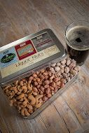 Available in three delectable flavors! Irish Stout, Whiskey and Rum! These nuts are the perfect gift to any beer connoisseur.