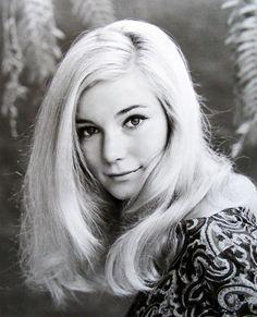 Yvette Mimieux, 1965