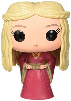Funko POP Game of Thrones: Cersei Lannister Vinyl Figure