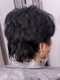 Kris Jenner Hairstyle Back View | Kris Jenner Haircuts - Great Short Hair for Women over 50 - Kris ...