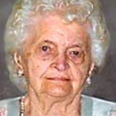 Connie Anderson, 103, Evansville, died Sunday, April 19, 2009, at Crestview Manor Nursing Home.  Connie was born July 30, 1905 to Olaf and Kristina (Lundlie) Satterlund. She attended school at District 88, south of Garfield. As a young woman, she went to Minneapolis for employment, working as a dome...