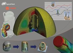2013 ANSYS Hall of Fame Competition Trane – Ingersoll Rand