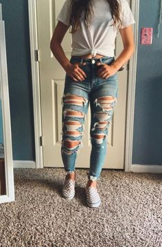 Biker Shorts Outfit Discover AE Ne(x)t Level High-Waisted Jegging AE Ne(x)t Level High-Waisted Jegging Cute Teen Outfits, Teenage Girl Outfits, Cute Comfy Outfits, Cute Outfits For School, Teen Fashion Outfits, Basic Outfits, Look Fashion, Trendy Outfits, Cute Teen Clothes