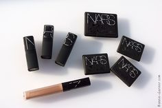 NARS Holiday 2014 collection, my review - NARS collection de Noël 2014