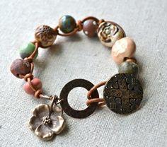Spring Flower Bouquet | Lorelei Eurto Jewelry