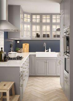 80 fantastiche immagini su Cucina Ikea   Kitchen decor, Kitchen ...