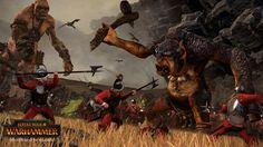 """Als ich kürzlich die aktuellste Version des RPGs Shroud of the Avatar gespielt habe und mich anschließend in die neuen Abenteuer von The Witcher 3 und einige Schlachten in Total War: Warhammer gestürzt habe, fiel mir wieder einmal auf, dass Spiele nur dann funktionieren, wenn sie einen """"Flow"""" haben.  https://gamezine.de/spiele-brauchen-einen-flow.html"""