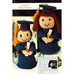 Y762 Crochet PATTERN ONLY...