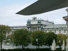 Vienna San Francisco Ferry, Vienna, Austria, Louvre, Building, Travel, Viajes, Buildings, Destinations