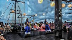 4 Wisata Keren di Bali Ini Dijamin Bikin Malam Anda Semakin Istimewa