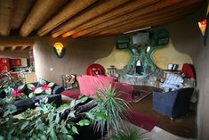 #EARTHSHIP + http://www.flickriver.com/photos/tags/earthship/interesting/ #arquitectura