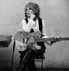 Lucinda Williams ♡