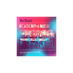 Band - Live at the academy of music 1971 (CD)
